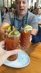 Cheers to brunch