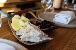 faroe islands travel koks restaurant