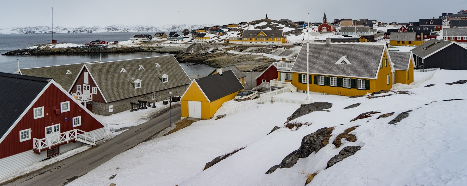 nuuk greenland things to do