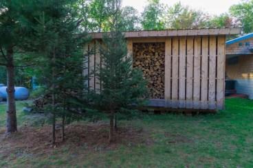 Eco Huts Maine