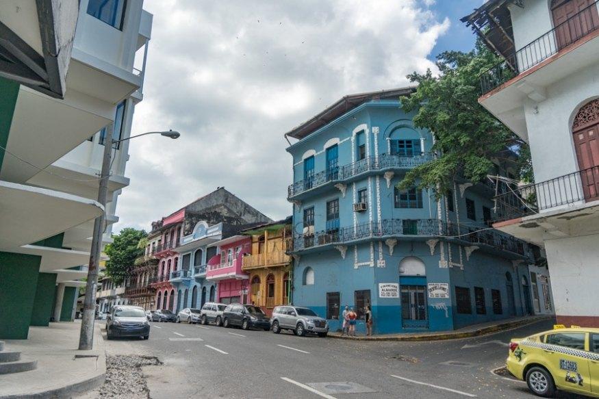 panama old city