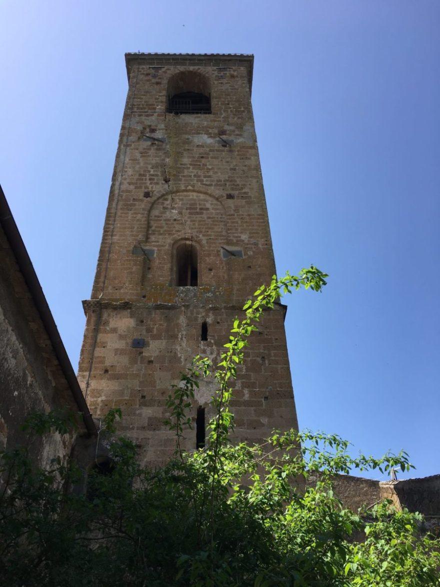 day trip from rome civita