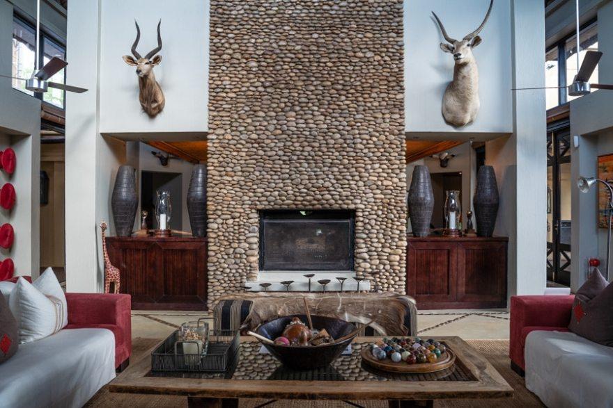 Thanda safari villa