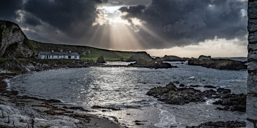 northern ireland weather