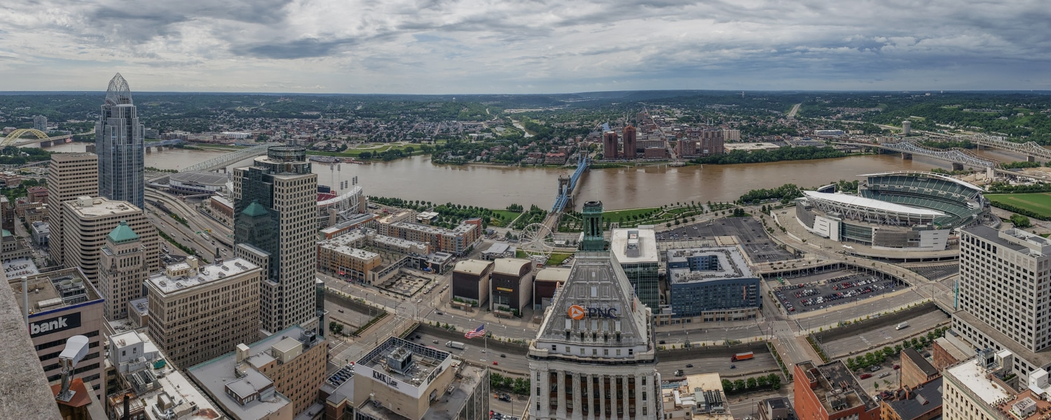 things to do in Cincinnati ohio