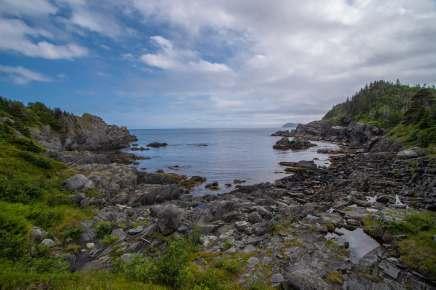 visit newfoundland coast