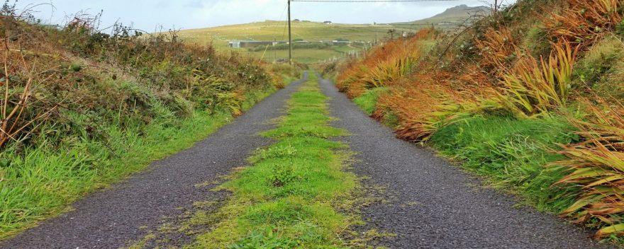 Connemara ireland