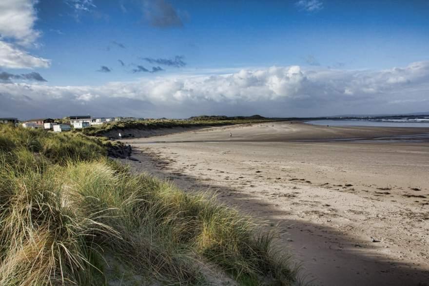 County Sligo Beach