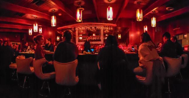 tornado supper club bar