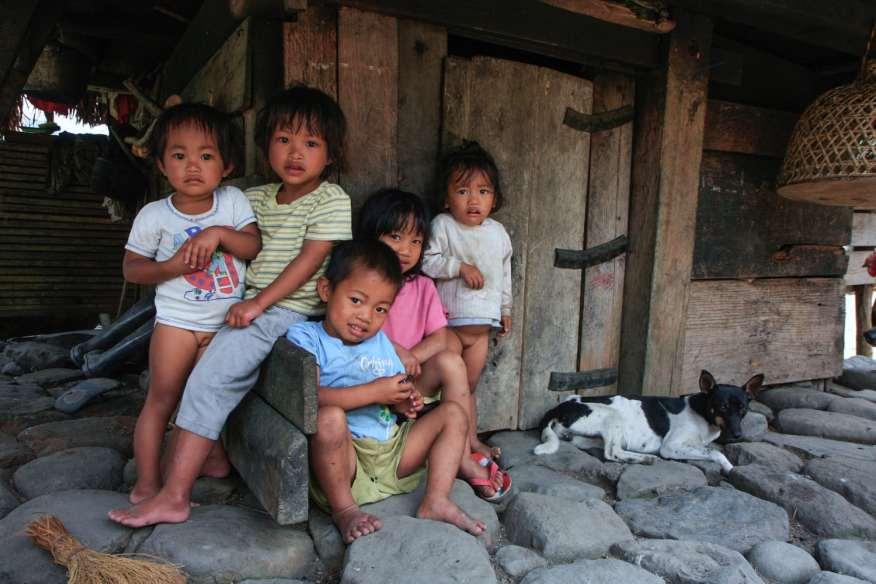 pula village philippines