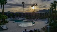 Civana Resort Desert