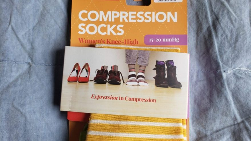 compression levels