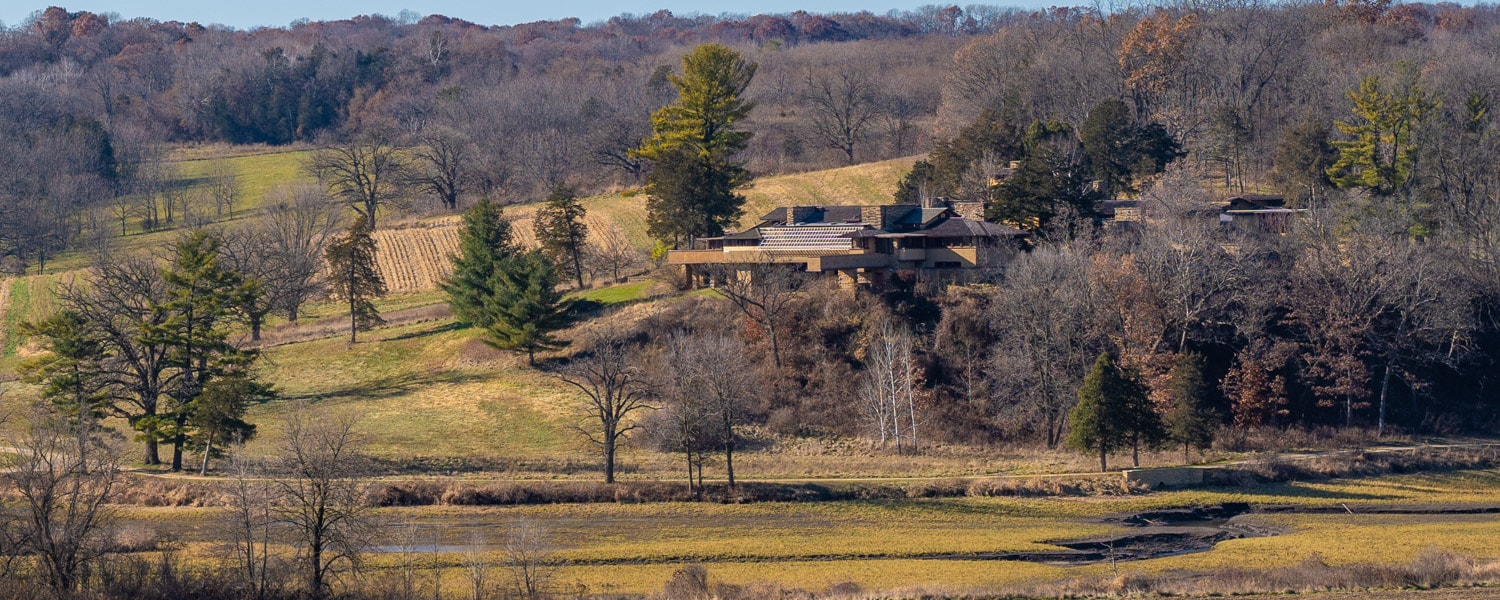 Taliesin Frank Lloyd Wright