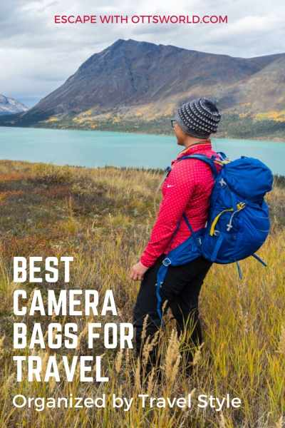 best camera bags for travel sport backpack