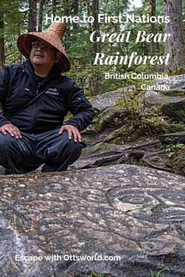great bear rainforest first nations