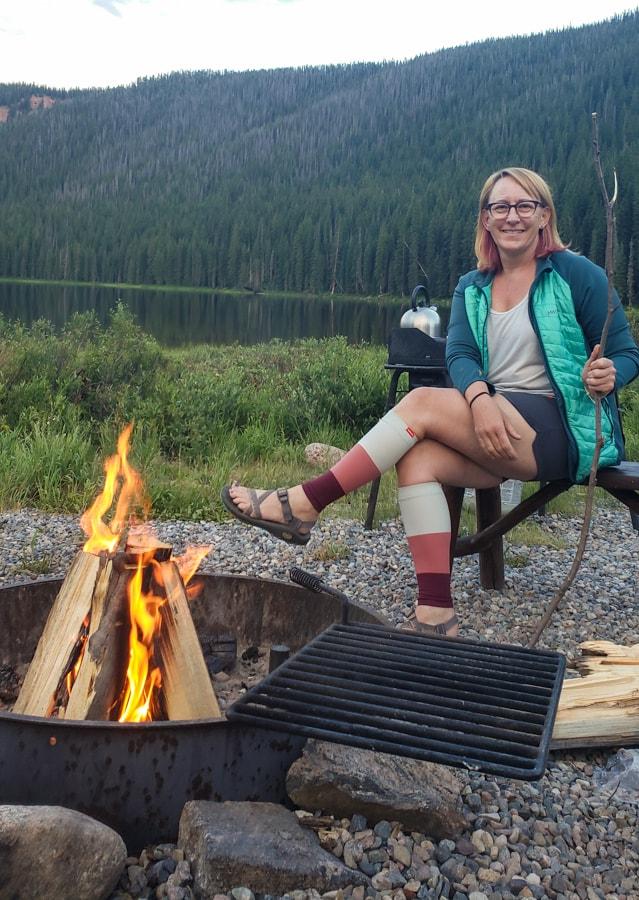 vail cabin piney lake