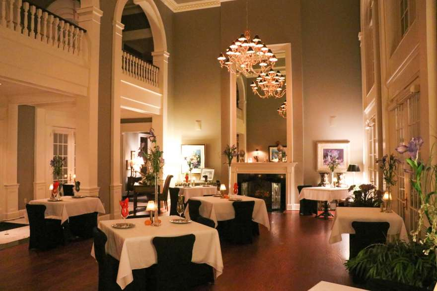 Great Hall Claremont Inn