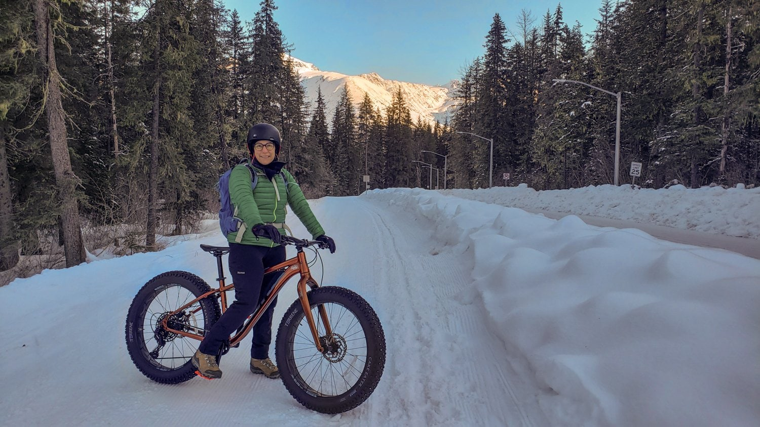 things to do in anchorage fat biking