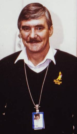 Brian Brennan 1988