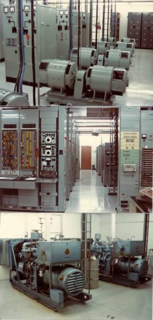 GUAM Equipment