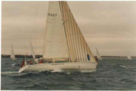 SOYC-049 Rampant II