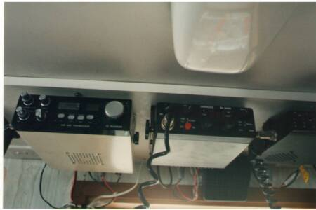 SOYC-071 Radio equipment on Merindah Pearl (3)