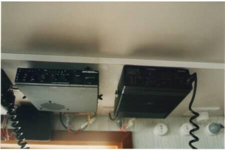 SOYC-072 Radio equipment on Merindah Pearl (4)
