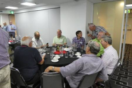 Sydney Reunion Nov 2019 Room scene 2