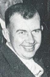 Tony Ebert 1963