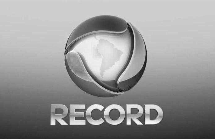 Logo da Record (Foto: Divulgação/Montagem)