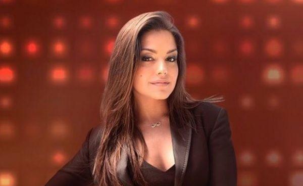 Thaís Fersoza vai apresentar programa na TV