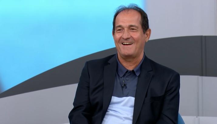Muricy Ramalho comentará primeiro jogo na Globo. (Foto: Reprodução)