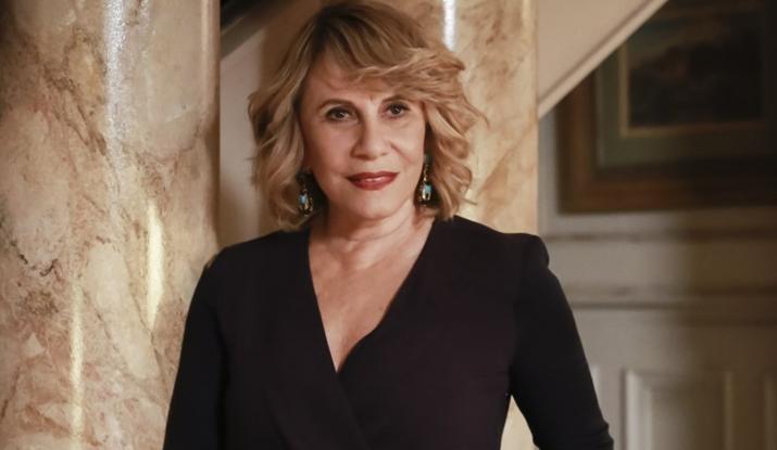 Renata Sorrah não deve ficar com papel de personagem trans em O Sétimo Guardião. (Foto: Divulgação)