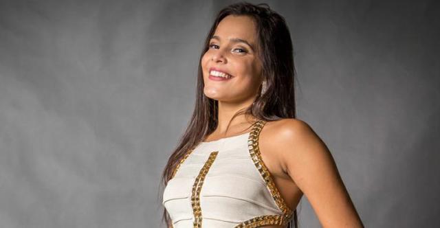 Ex-BBB Emilly Araújo (Foto: Reprodução)
