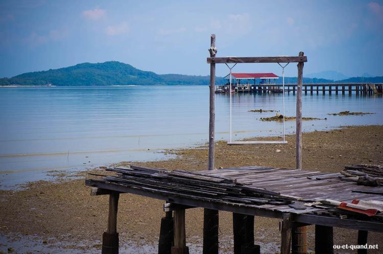 Thaïlande : Koh Lanta