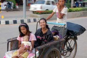 Une fois que vous aurez votre permis de condurie Thaïlandais, vous pourrez conduire comme les thaïs !