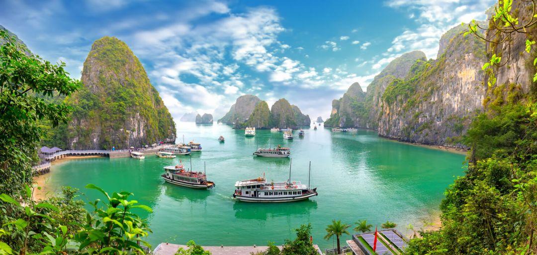 vietnam ecoutourisme