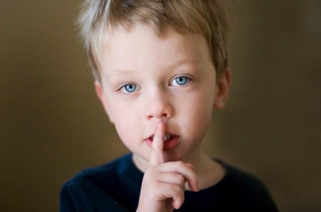 no secret child sexual abuse