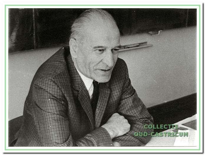 Meester Gerrit Menno Frederik Toornstra werd op 27 februari 1906 te Dokkum geboren.