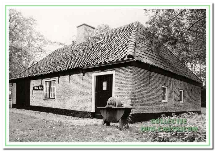 Museum van Duin en Bosch in de oude boerderij het Oude Huys.