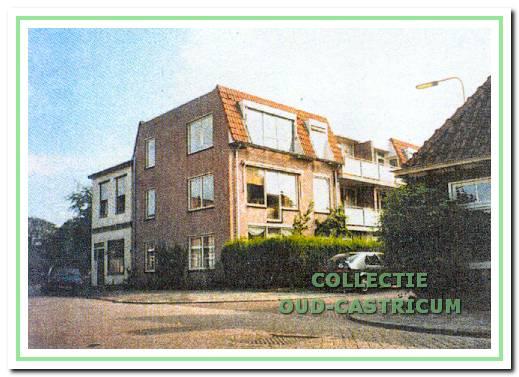 De Stoomzuivelfabriek is in 1963 gesloten.