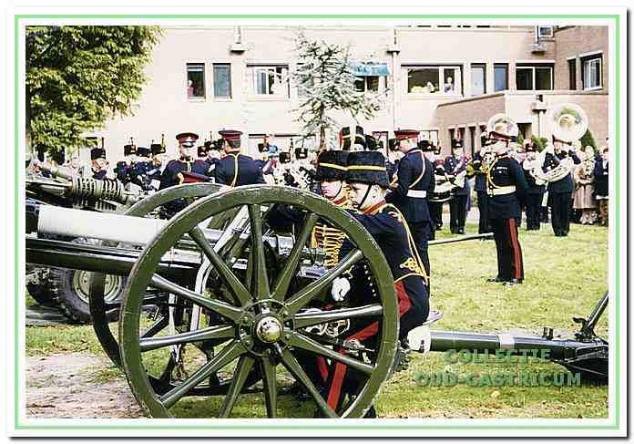 Slag bij Castricum.