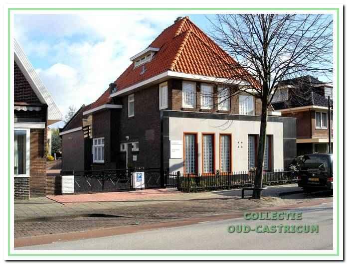 Foto van notariskantoor Duin, Dorpsstraat 80.