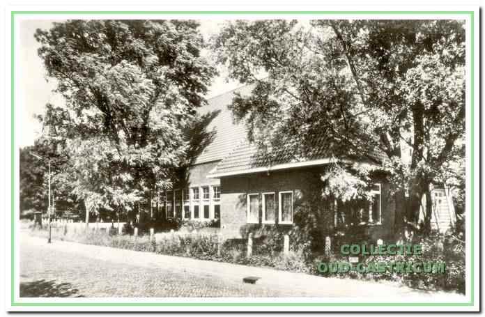 Gemeenschapshuis De Kern.