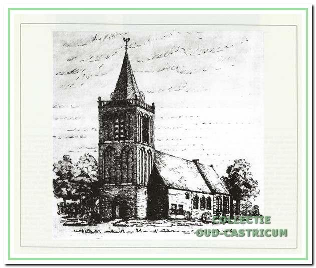 afb. 1 Sint Pancratiuskerk