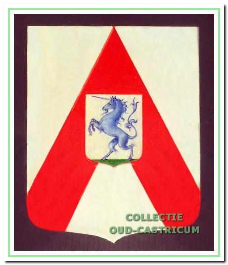 Brakenburg van Backum Lambertus Johannes Appolonius 1899