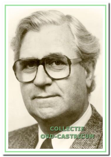 Dirk Brandsen was kapelaan in Bakkum van 1961 tot 1984. Hij was zeer geliefd bij zijn parochianen.