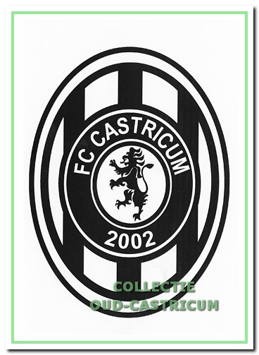 FC Castricum.