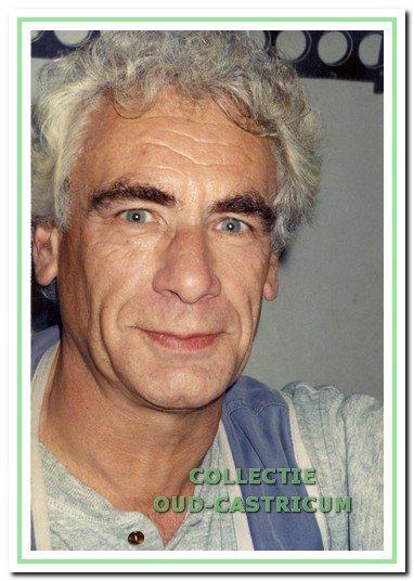 Wim Ferwerda (1943-2011).