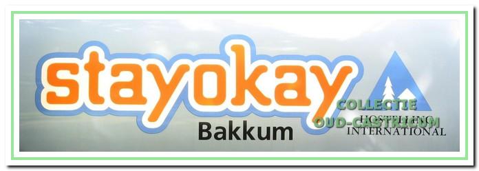Stayokay Bakkum.